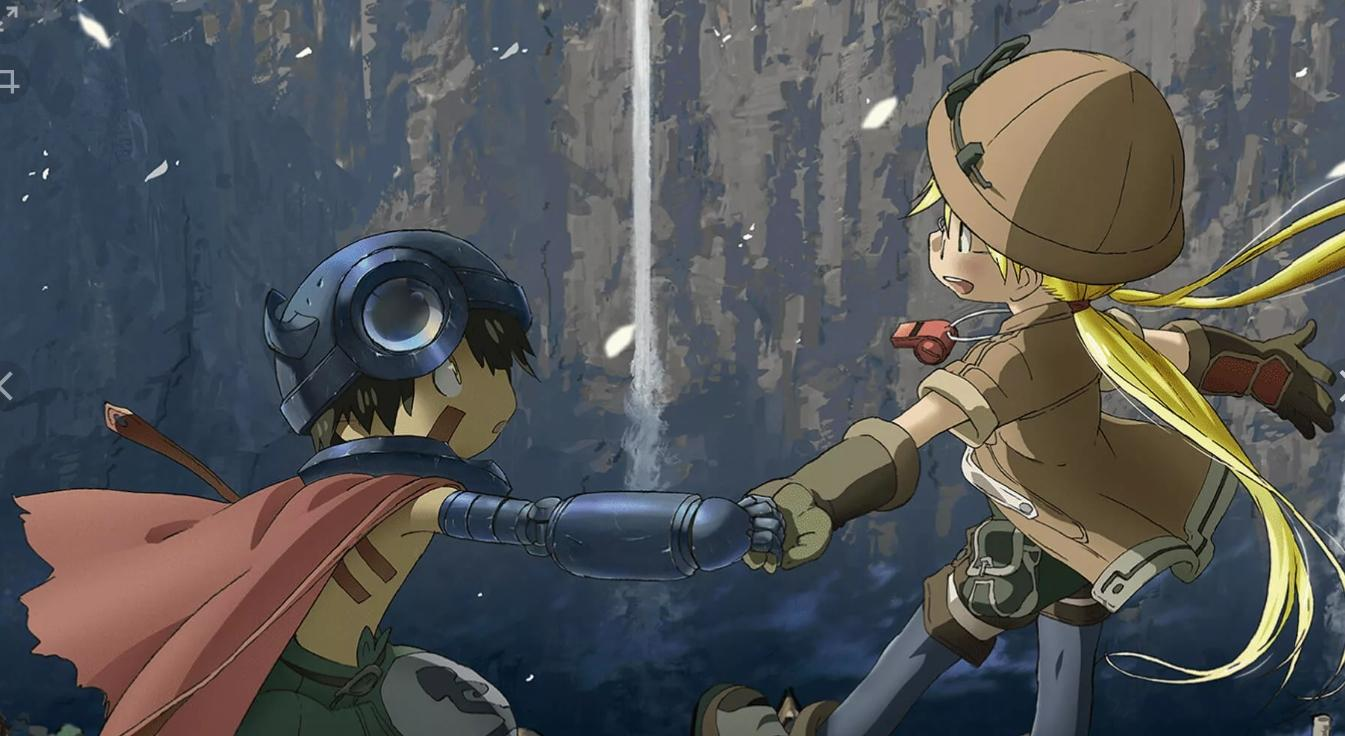 Made In Abyss Saison 2 Plot