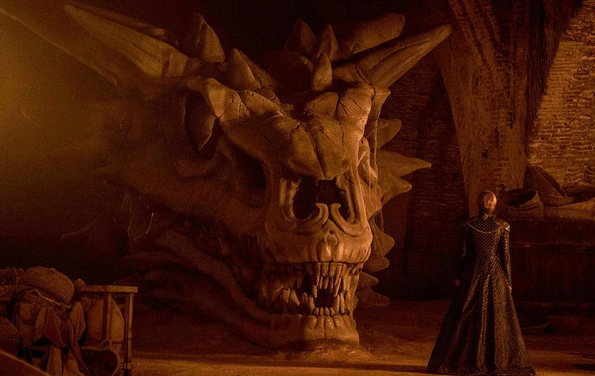 House Of The Dragon Plot