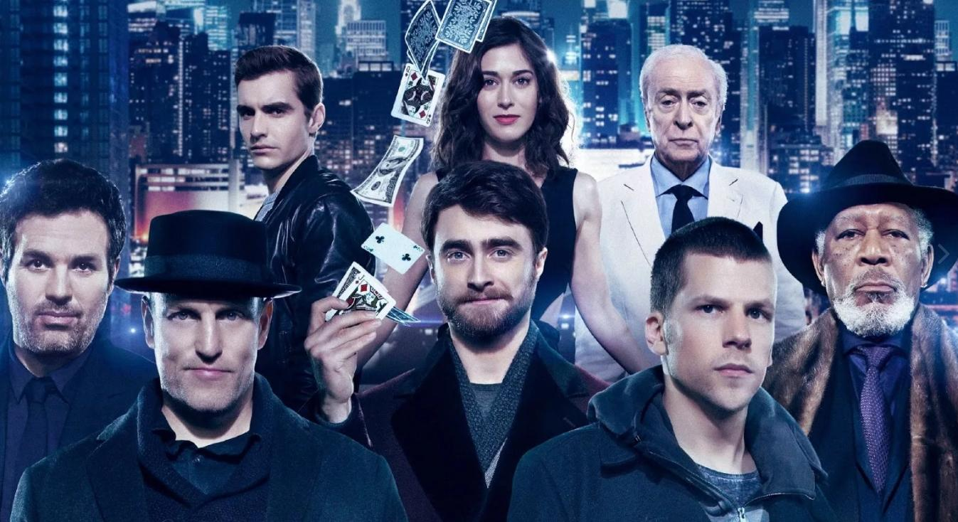 Now You See Me 3 Plot