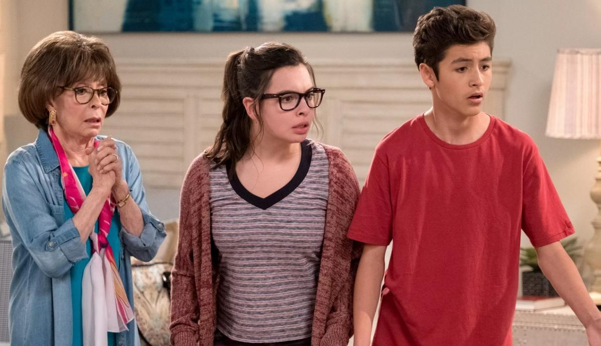 One Day at a Time Saison 5 plot