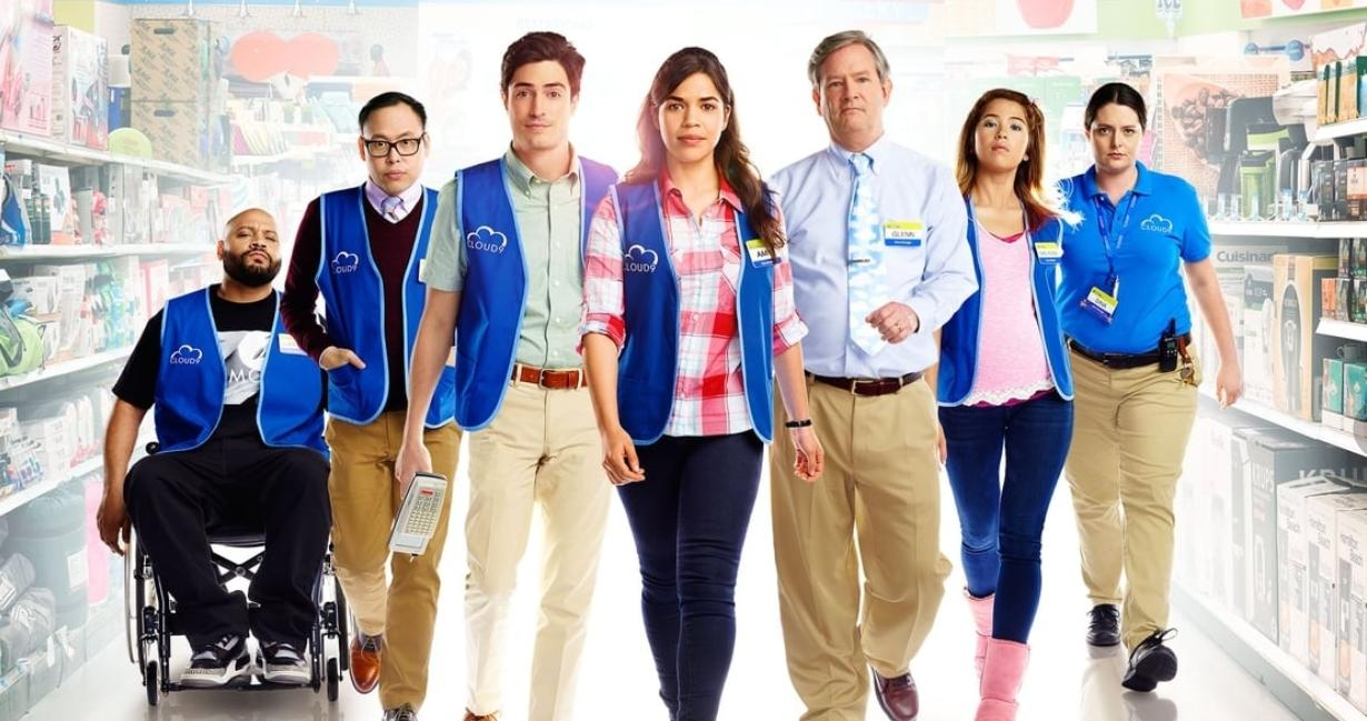 Superstore Saison 6 plot
