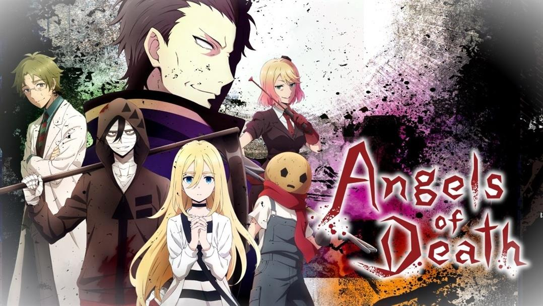 Angels Of Death Saison 2 Annulee Estce que ca va revenir 5