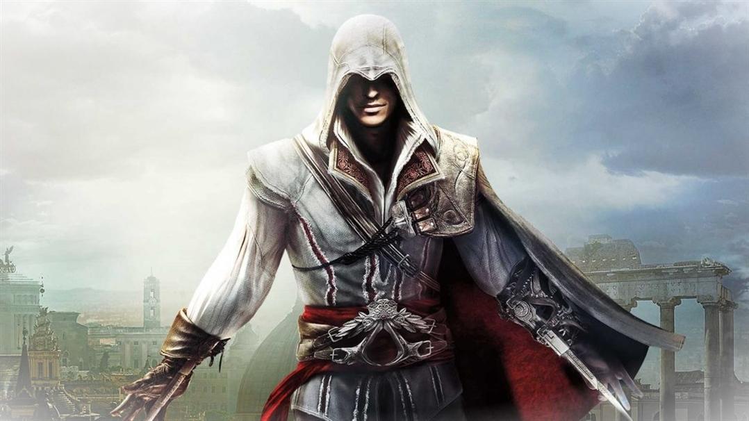 Assassins Creed Anime Sortie en 2021 Le deal de Netflix avecamZdfyZqd 3