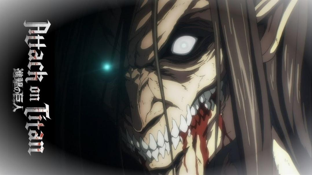Attack On Titan Saison 4 Episode 6 Anime Debut Of The War Hammer2N3Y2HRAw 3