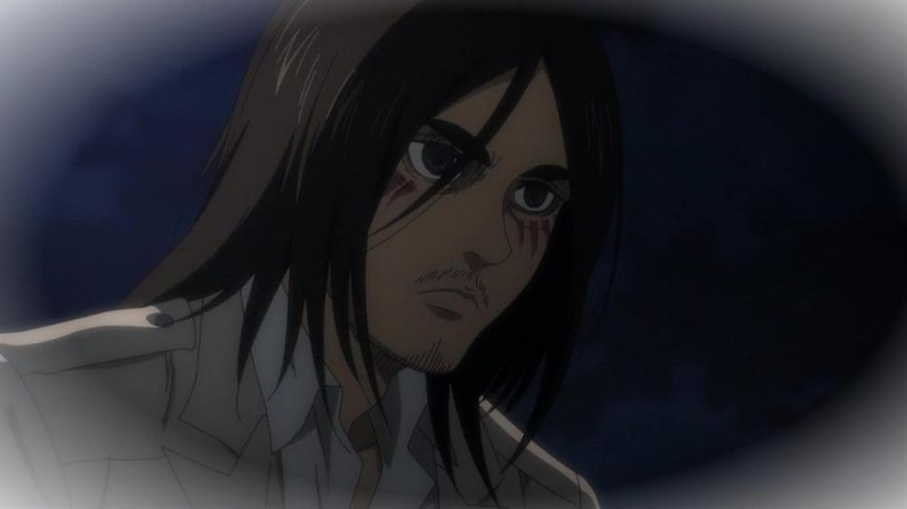 Attack On Titan Saison 4 Episode 4