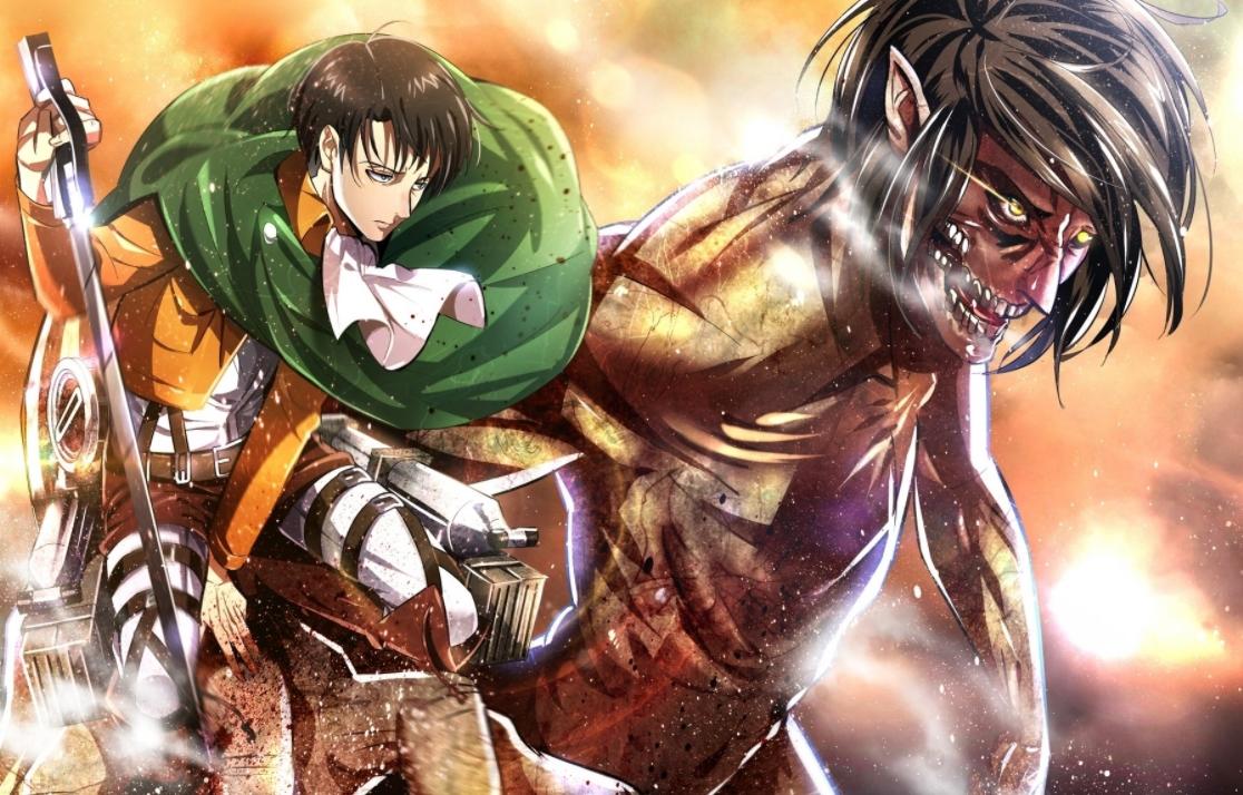 Attack on Titan Chapitre 136 plot