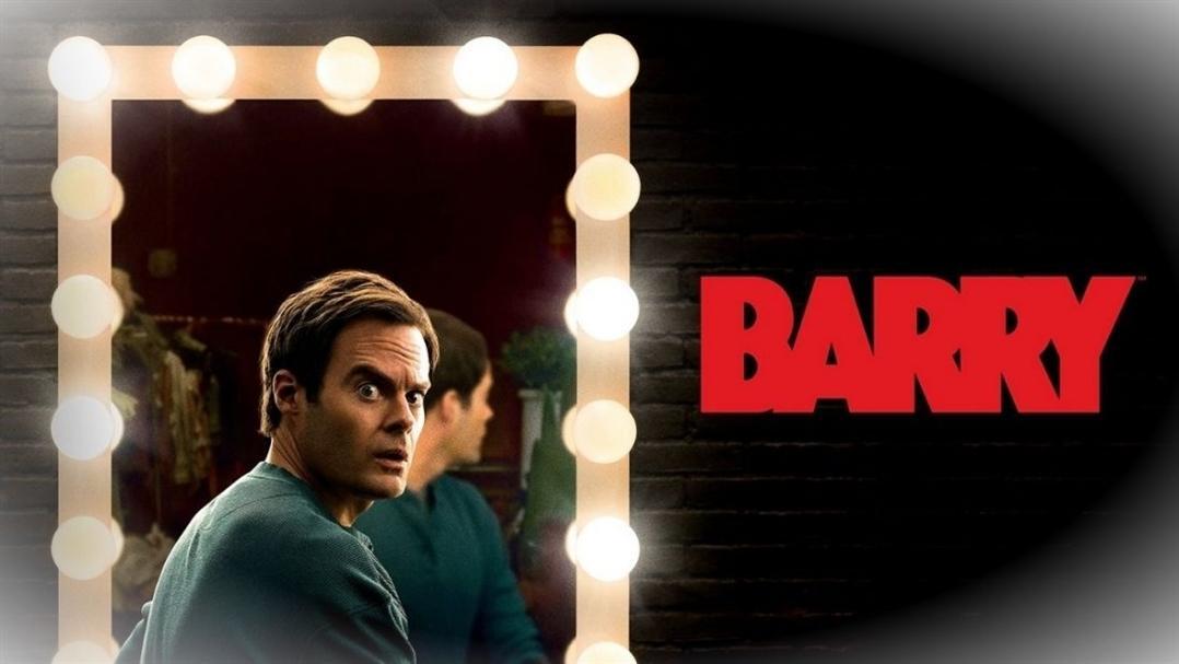 Barry Saison 3 Scripting Done Bill Hader a revele letat de lawfL7Y 5