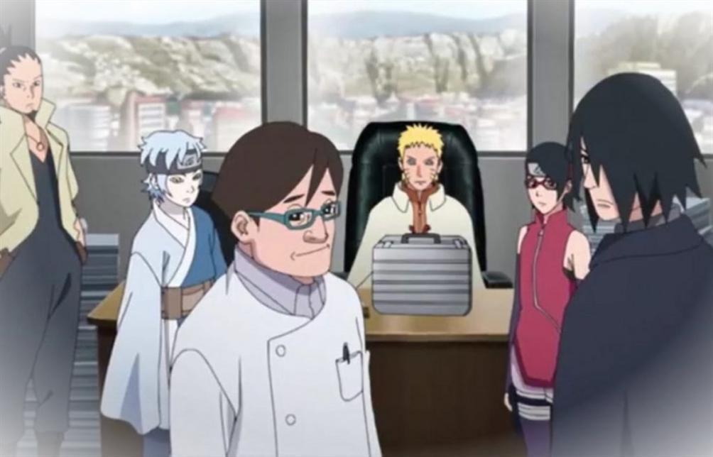 Boruto Episode 183RwdpXAeah 4