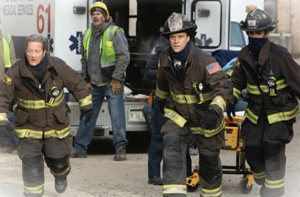 Chicago Fire Saison 9 Episode 5 My Lucky Day Whos Day Is That u2971 3