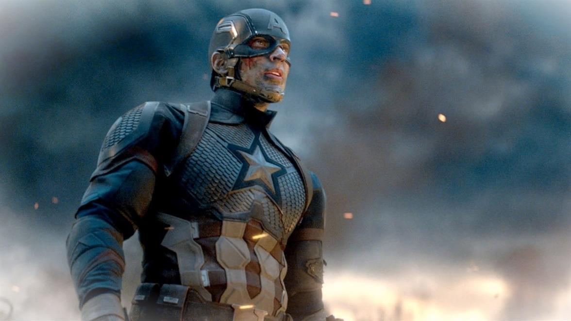 Chris Evans pourrait revenir dans le role de Captain America dans n8JNh 4