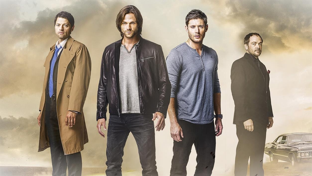 Date de diffusion prevue pour la saison 16 de Supernatural et autres n 4