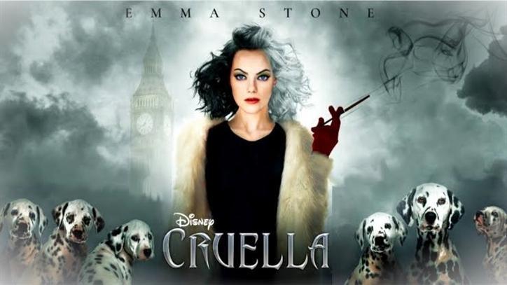 Date de sortie de Cruella acteurs intrigue et autres 8 4
