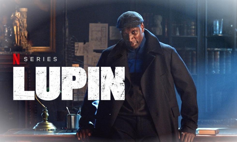 Date de sortie de la deuxieme partie de Lupin et toutes les futures 3