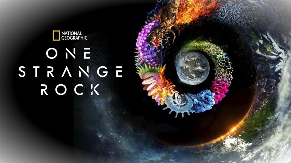 Date de sortie de la saison 2 de One Strange Rock bandeannonce et 3