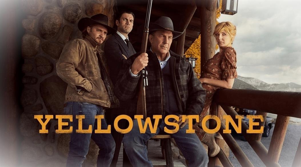 Date de sortie de la saison 4 de Yellowstone et toutes les futures a 4