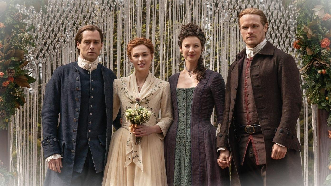 Date de sortie de la saison 6 de Outlander distribution et tout ce kyGCz 4