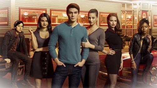Date de sortie prevue de la saison 5 de Riverdale et autres 8 4