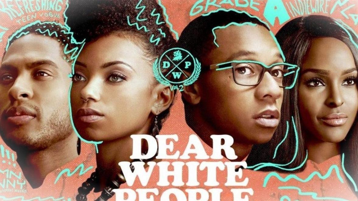 Dear White People Saison 4 Date de sortie de Netflix Plot More CWECsMa4 5
