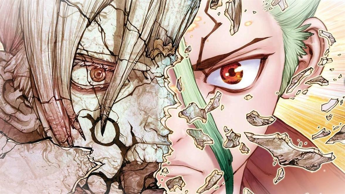 Dr STONE Season 3 release date Dr STONE Source of the 4