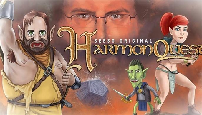 HarmonQuest Saison 2 Tout ce que vous devez savoir sur la nouvelle53ILNshw 4