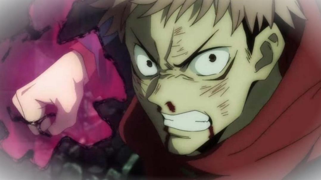 Jujutsu Kaisen Episode 16 Une bataille intense vous attend Date detIFmNvucr 3