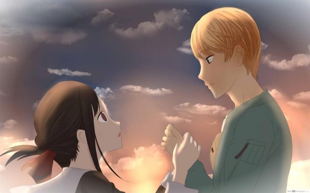Kaguyasama Love Is War Saison 35qMR2y64 3