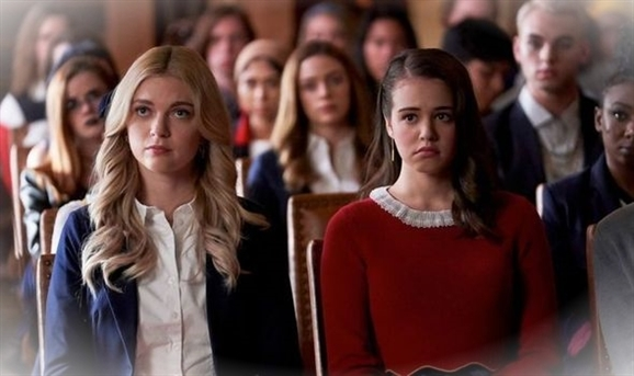 Legacies Saison 3 Episode 2 Goodbyes Sure Do Suck Know WhollUYR6AlH 4