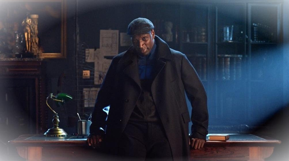Lupin Episode 6 Assane pour devenir plus calme Quand sortira lahvO2lQ 6