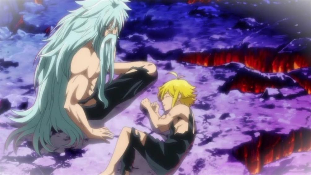 Nanatsu No Taizai Saison 5 Episode 2: Ban rencontre le Roi Démon! Date de  sortie et tout ce qu'il faut savoir - TopData.News