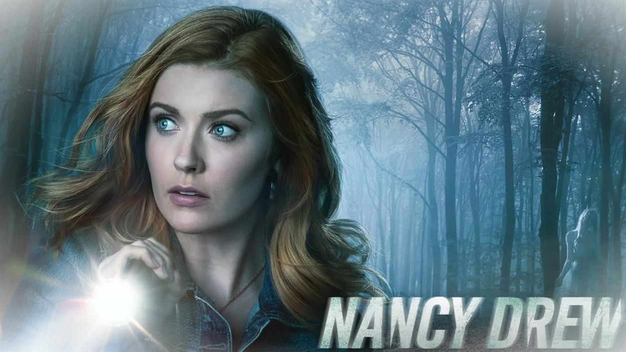 Nancy a dessine la date de sortie de la saison 2 et toutes les mises a DC 4