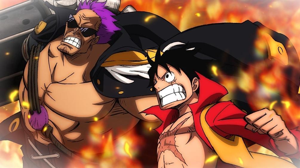 One Piece Episode 958 Bataille legendaire Date de sortie intrigueGQtHudl 5