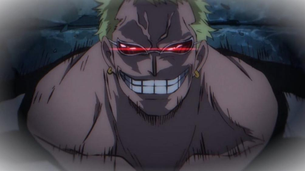 One Piece Episode 958VWEvel 4