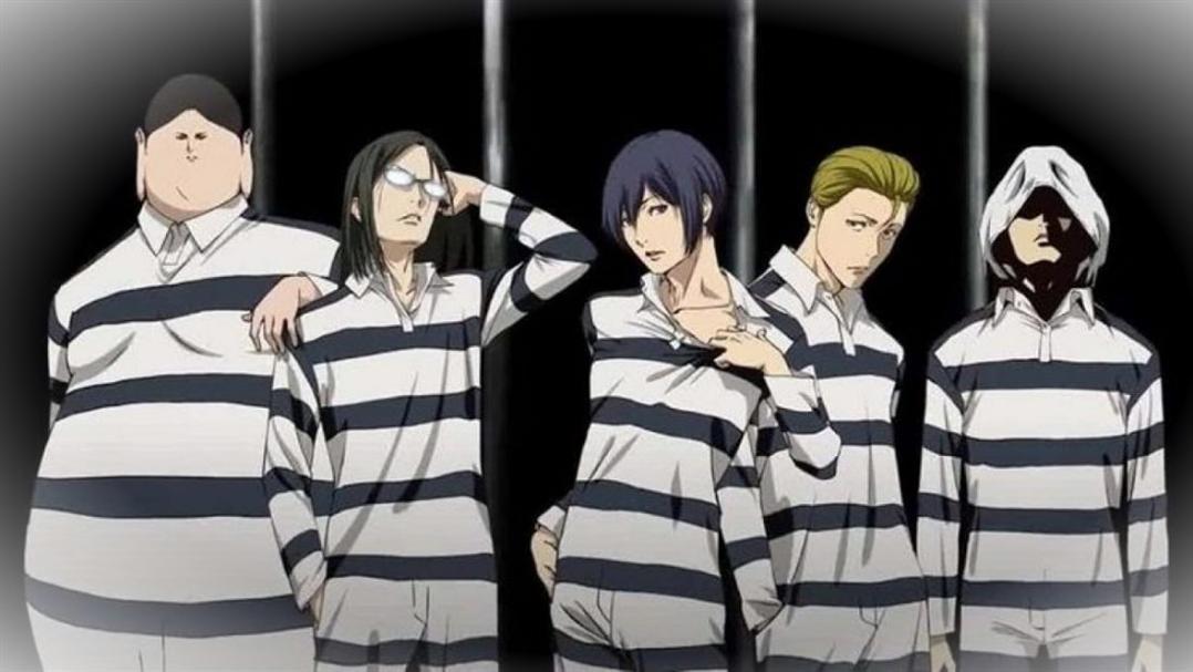 Prison School Saison 2 Lanime reviendratil un jour Tous lesQSL1VTPo 3