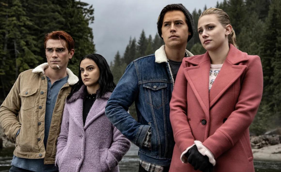 Riverdale Saison 5 plot