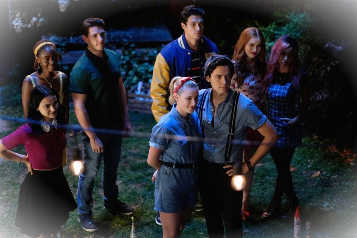 Riverdale saison 5 1 3