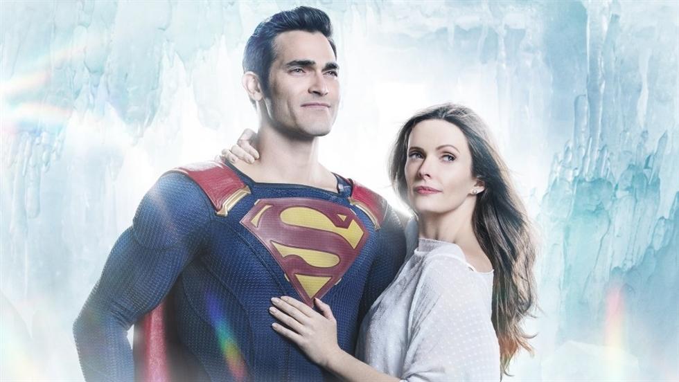 Superman et Lois Saison 1 Date de sortie et autres details S 4