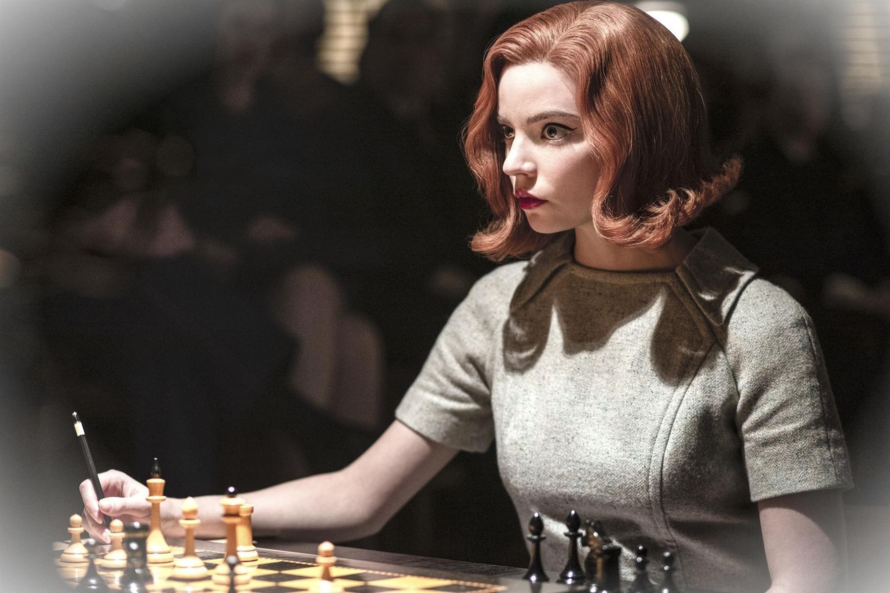 The Queen Gambit Saison 2 4