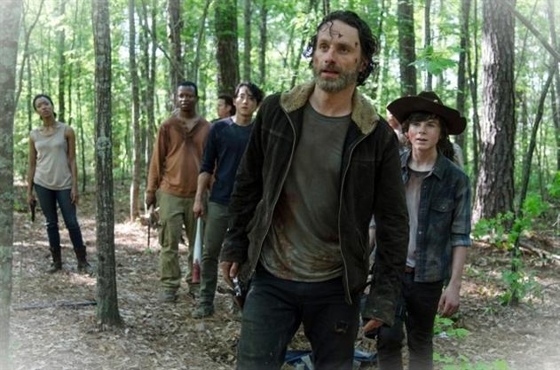 The Walking Dead Saison 10boGI2DK 4