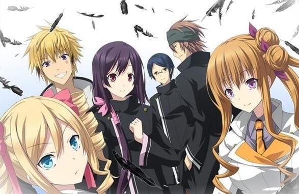 Tokyo Ravens Saison 2 Annulee ou non Date de sortie et tout cesmzPStS 5
