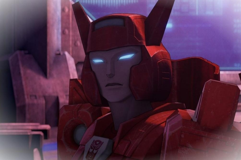 Transformers War For Cybertron Saison 3aCoGD 4