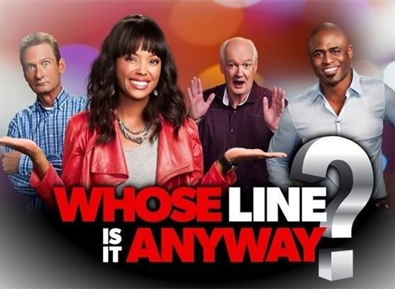 Whose Line Is It Anyway Saison 17 Date de sortie prevue et autres 2