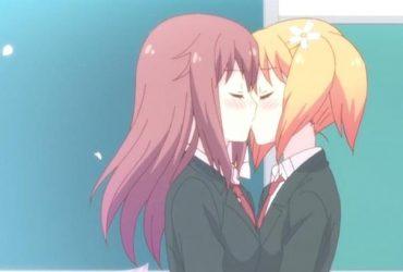 Des jeux lesbiens chauds