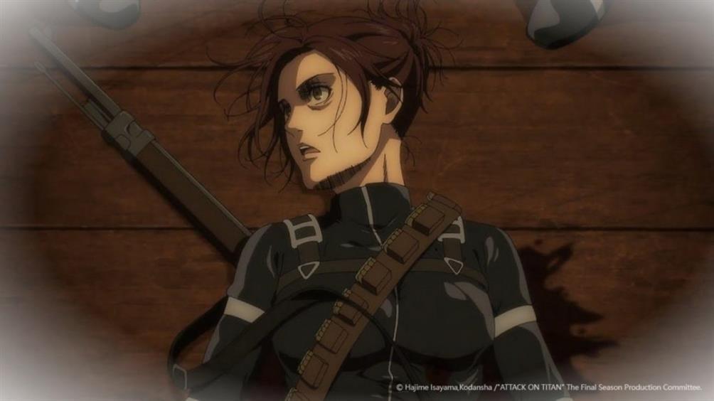 Attack On Titan Saison 4 Episode 9QCaicBvC 4