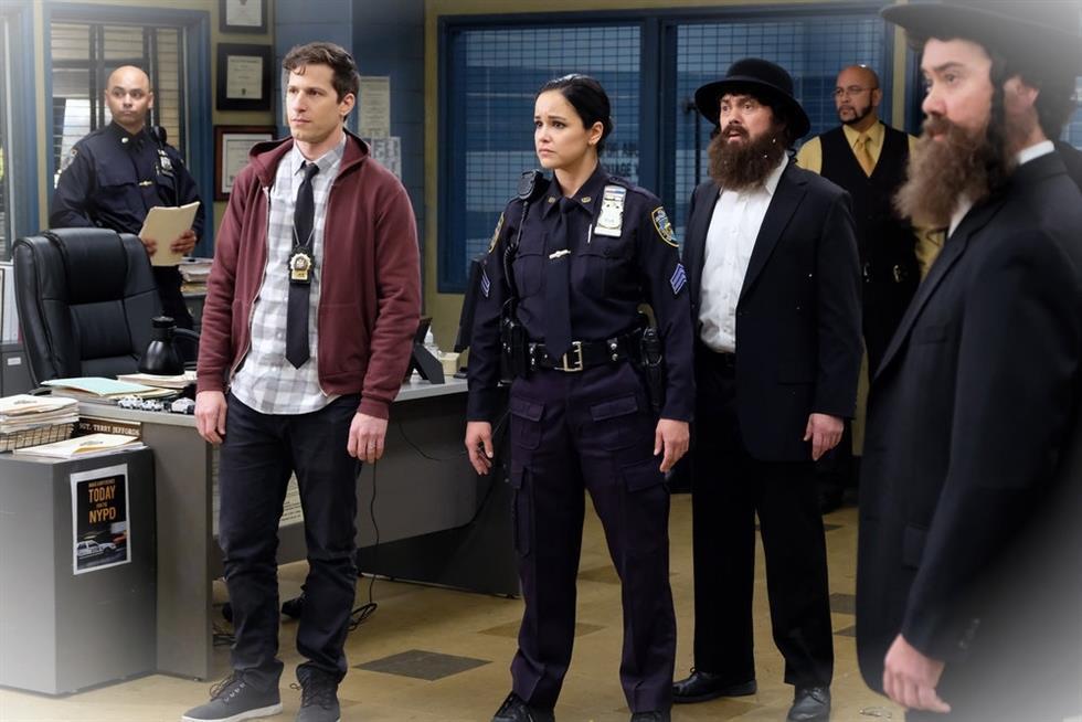 Brooklyn NineNine Season 8zW2T3mjp 3