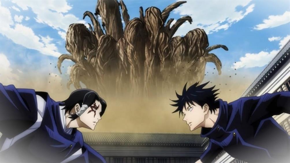 Jujutsu Kaisen Episode 19Y4l3r 5