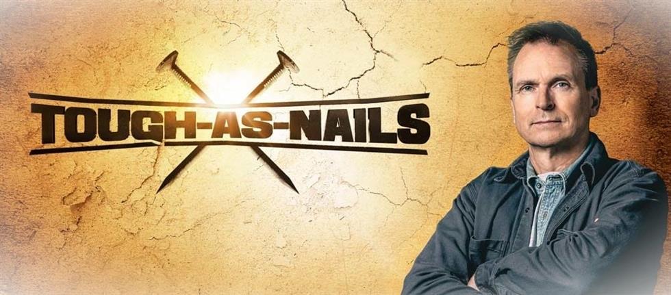 La bande annonce de la saison 2 de Tough As Nails est devoilee Q 4