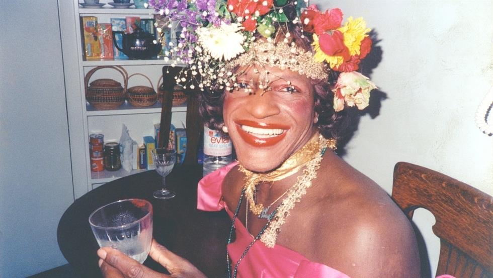 La mort et la vie de Marsha P Johnson 2017 H7524 12 14