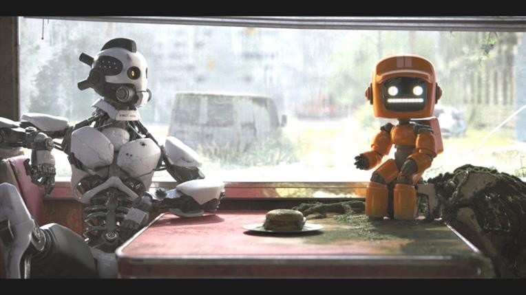 Lamour la mort et les robots 2019 J1HDhGIF0 10 12