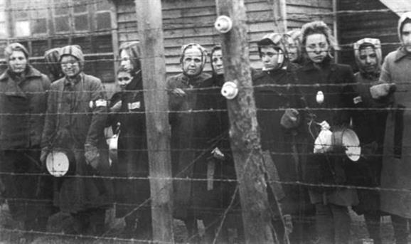 Les camps de concentration nazis 1945 dvBz0a 9 11