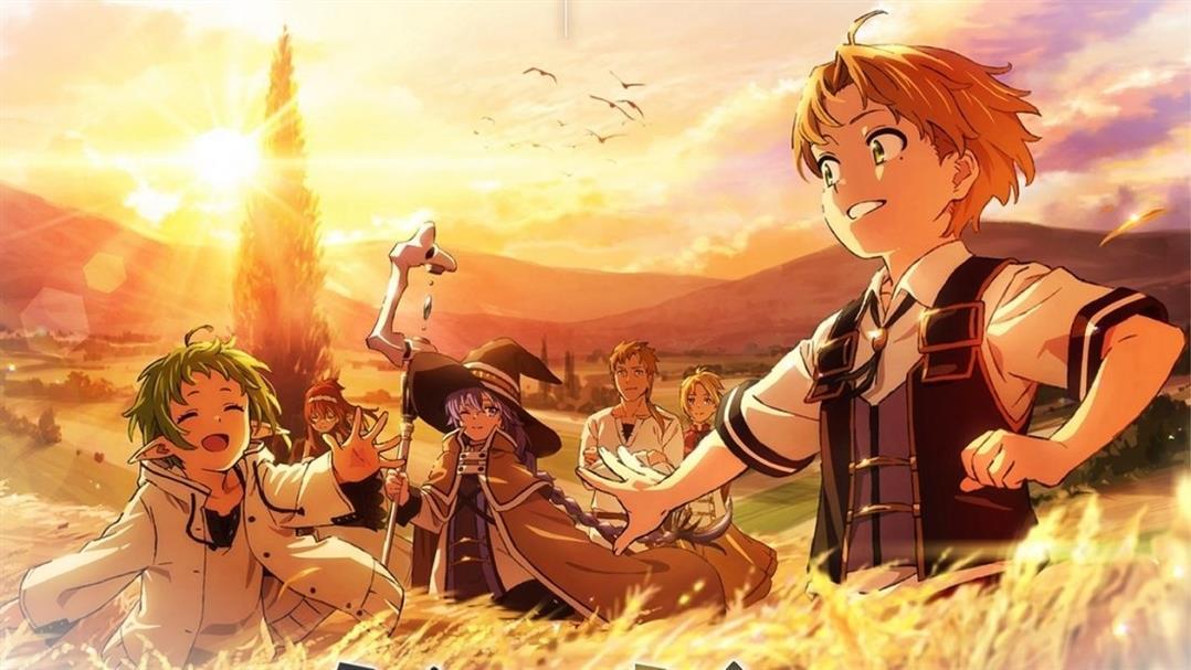 Mushoku Tensei Episode 8 Sortie en avantpremiere Date de sortienXq8KLe2 5